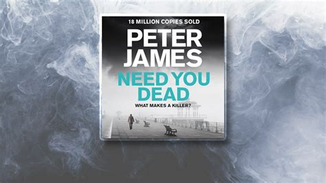 need you dead roy grace books recording an audiobook daniel weyman