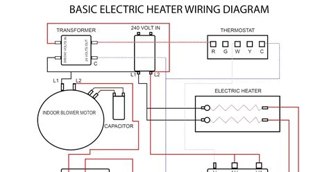 mars  blower motor wiring diagram decoration ideas