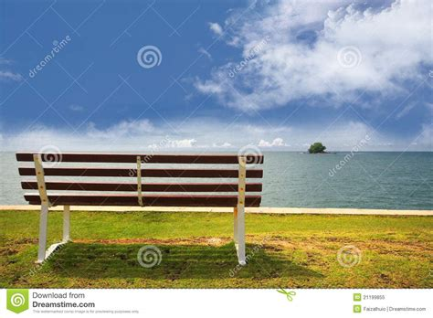 peace bench peace bench royalty free stock photo image 21199855
