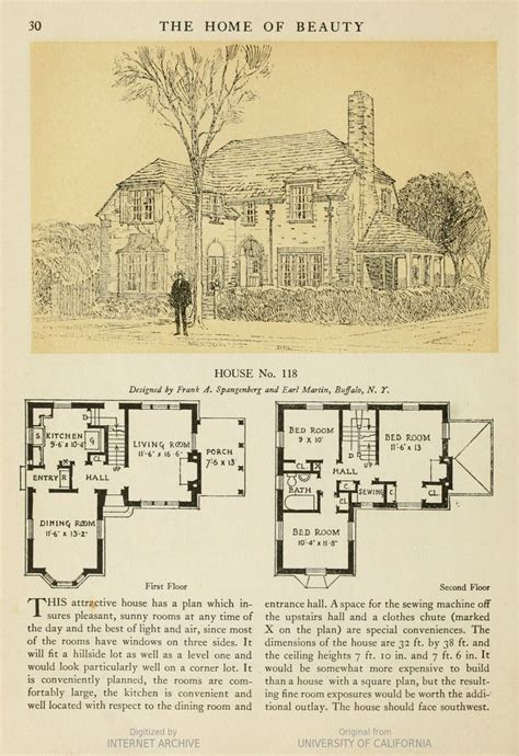 house plans historic historic house plans plan throughout