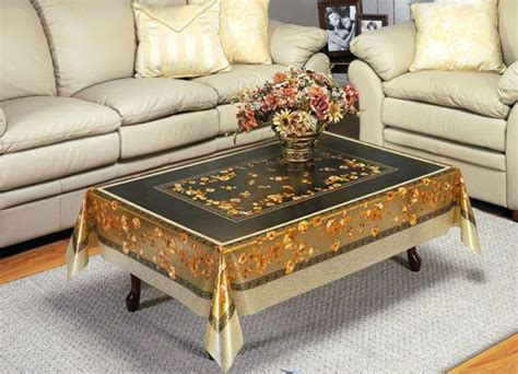 interesting cover table matching for coffee table in your