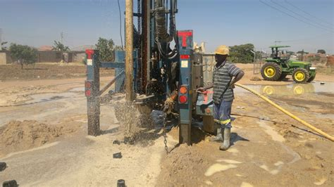 Water: Stop Engaging Services of Quacks In Borehole