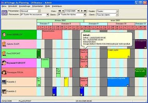 Calendrier 2017 Interactif T 233 L 233 Charger Agenda Planning Pour Windows Shareware