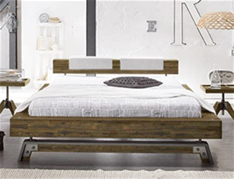 Bett Vintage Look by Trendige Hasena Factory Line Bettgestelle Kaufen