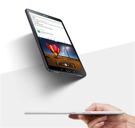 Samsung A With Pen galaxy tab a 2016 with s pen officially launched