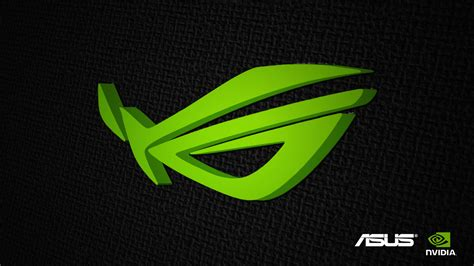 asus geforce wallpaper nvidia asus rog wallpaper pictures to pin on pinterest