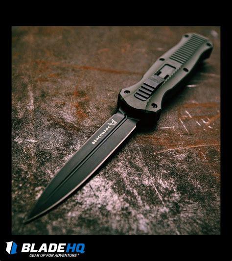 benchmade otf knives benchmade infidel otf automatic knife blade hq