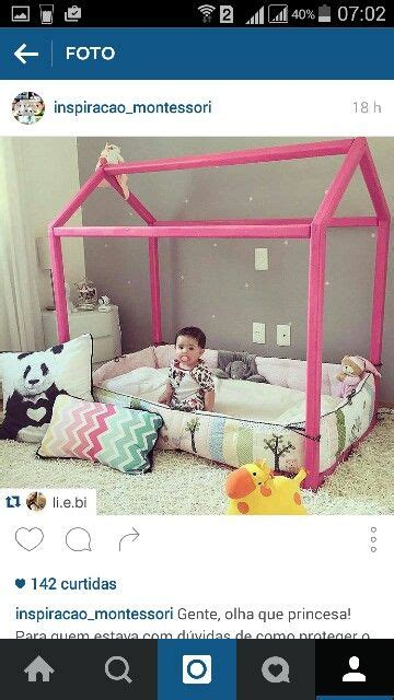 Toddle Bed Adorable The Girls Room Pinterest Camas Bebe Y Beb 233