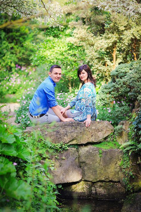 pregnancy photoshoot  regents park london margarita