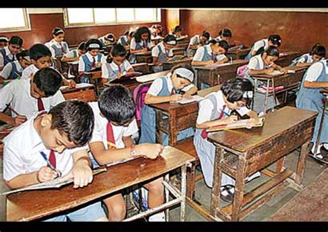 Mumbai School Of Business Mba by Mumbai Schools Scared To Form Management Committees