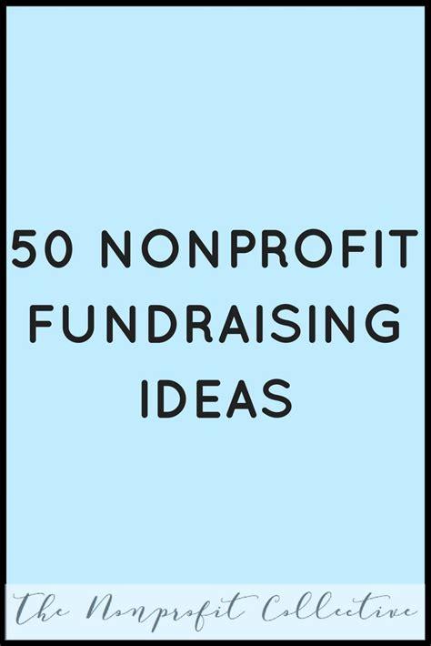 Creative Fundraising Letter Ideas the 25 best non profit fundraising ideas ideas on