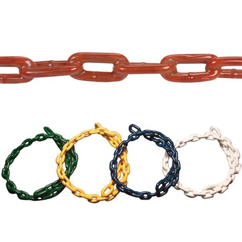 color coated greenfield products color coated anchor chain west marine
