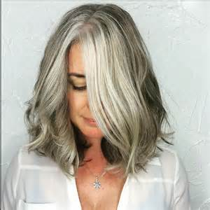 gray blending for hair 17 best ideas about gray highlights on pinterest gray