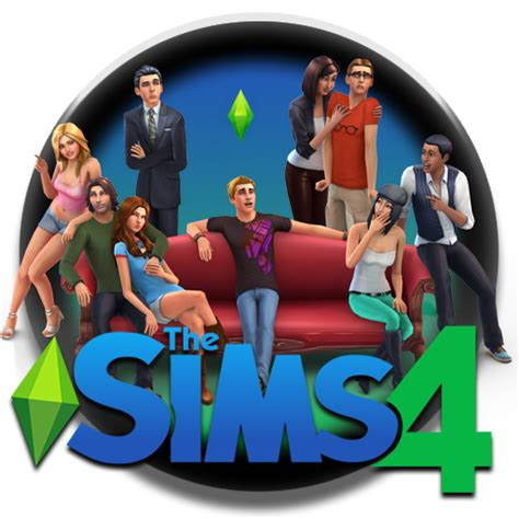 sims 4 icons download the sims 4 icon by dudekpro on deviantart