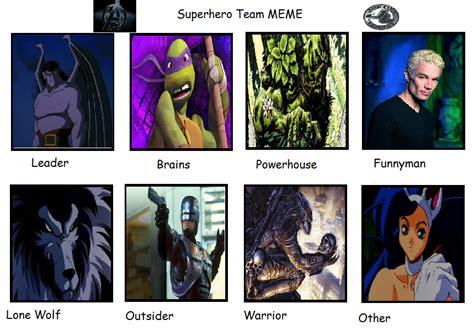 Hero Meme - the gallery for gt jesus is my superhero wallpaper