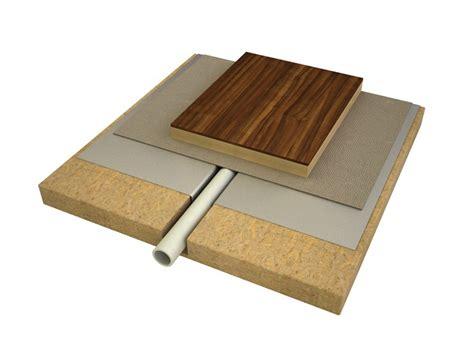 pavimenti radianti a secco edil legno services benvenuti su edil legno