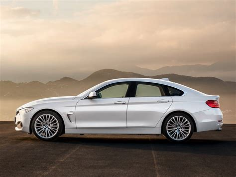 bmw gran coupe 4 series bmw 4 series gran coupe officially unveiled