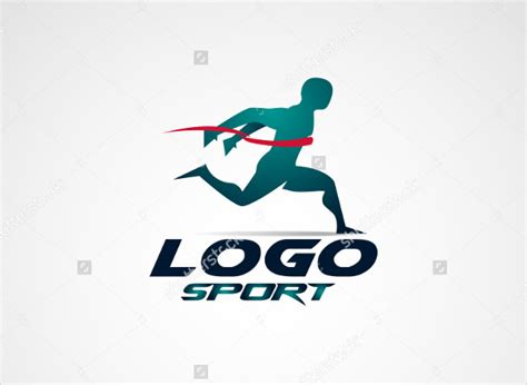 sports logo design sports logos 31 free psd vector eps ai formats