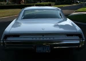 1968 Pontiac Executive 1968 Pontiac Executive Mjc Classic Cars Pristine