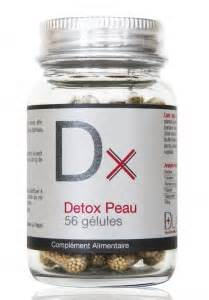 Detox For Blood Test by Detox Peau D Lab Soin 224 Avaler Beaut 233 Test