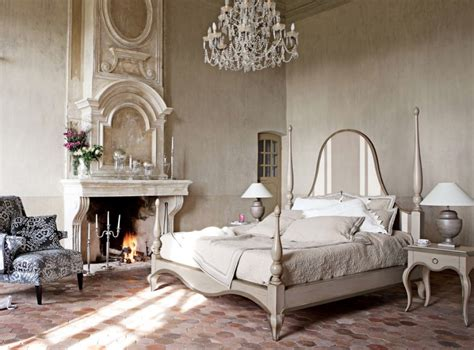 pretty bedrooms glamorous bedroom ornate fireplace beautiful modern