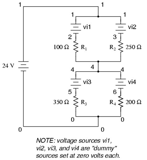 dc circuits with resistors in series and in parallel lessons in electric circuits volume i dc chapter 7