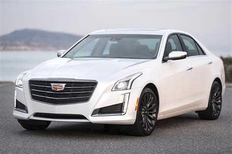 Wheels Cadillac the cadillac ats and cts get black chrome wheels and more