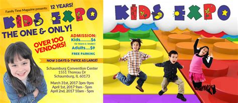 chicago boat show discount 2017 chicago kids expo coupon chicagofun