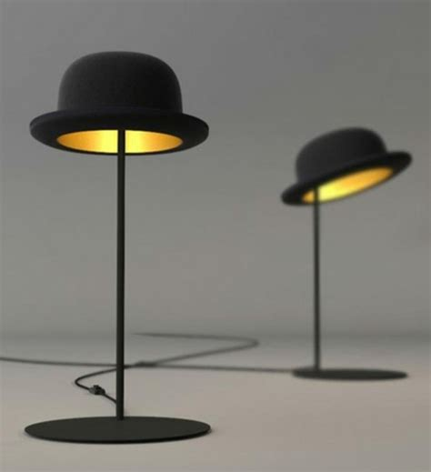 Cool Lamp by 57 Unique Creative Table Lamp Designs Digsdigs