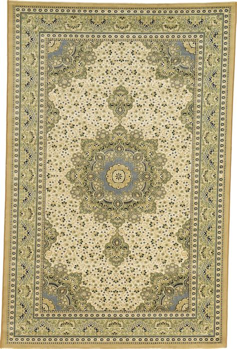 Persian 6 5 X 9 6 Kashan Design Rug Traditional Area Area Rugs Traditional