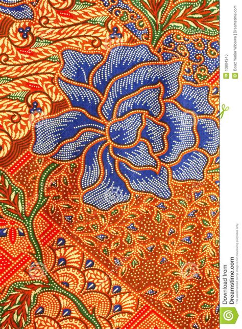 indonesia montessori printable batik batik pattern stock photo image 13804340