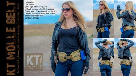 best molle belt kt molle belt battle war belt only coyote inner