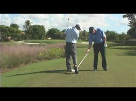 golf swing instructions golf swing lessons tips instruction correct pivot by
