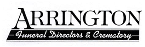 arrington funeral directors jackson tn legacy