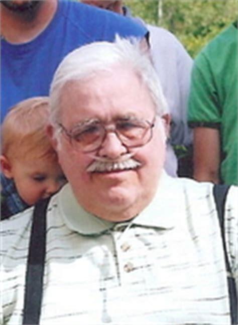 eugene paulson obituary scheuermann hammer funeral home