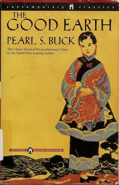 book buck rooftop reviews quot the earth quot by pearl s buck