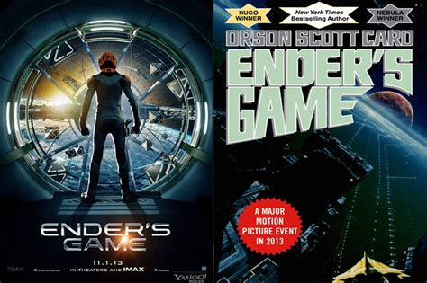 ender s book vs film ender s game does it justice the