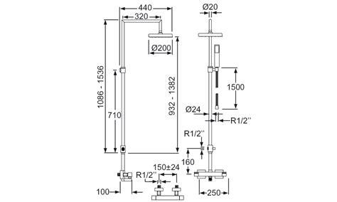 combine thermostatique de equipe d un mitigeur