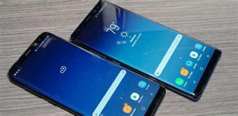 Lihat Harga Hp Samsung S9 flagship samsung terbaru galaxy s9 dan s9 plus