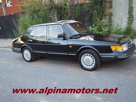 automotive air conditioning repair 1987 saab 900 windshield wipe control purchase used super clean 1987 saab 900s 67k original miles one owner ice cold ac in