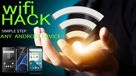 wifi hack best top 10 best wifi hacking apps for android 2018