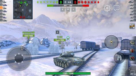 Lu Blitz Mobil World Of Tanks Blitz App Report On Mobile