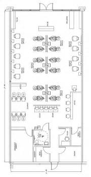 create salon floor plan