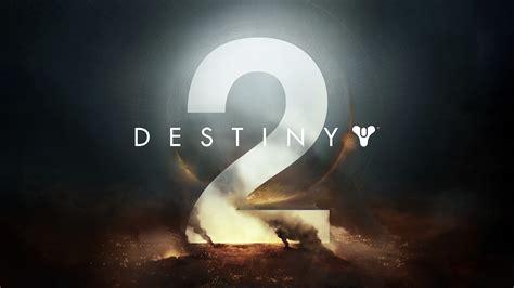 Destiny 2 Reg 3 Ps4 Second bungie shares official destiny 2 logo gematsu