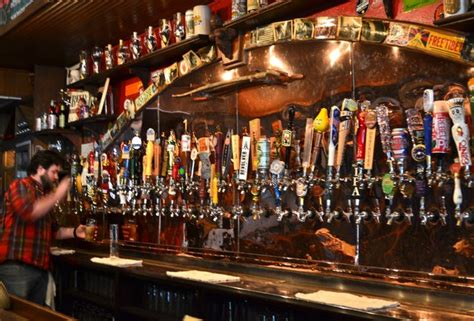top beer bars the 12 best beer bars in dallas