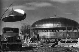Buckminster Fuller Dymaxion House Southern California Architectural History Structural