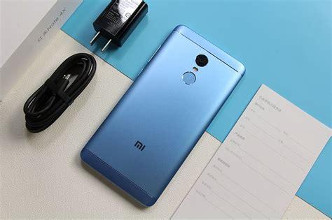 Berkualitas Xiaomi Redmi Note 4x 4 64 Blue Snapdragon xiaomi redmi note 4 light blue color variant available in