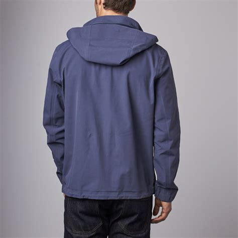 Sweater This Travelling Jidnie Clothing cubed travel jacket mountain blue s clothing arts touch of modern