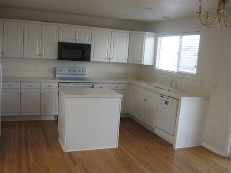 diy kitchen remodel on a tight budget 301 moved permanently