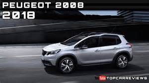 Peugeot 2008 Price In 2018 Peugeot 2008 Review Rendered Price Specs Release Date